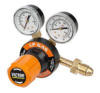 350 MEDIUM DUTY PROPANE PRESSURE REGULATOR