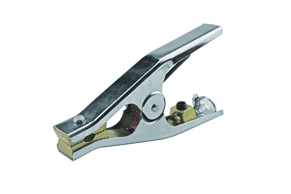 GROUND CLAMPS 300A