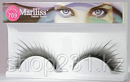 Накладные ресницы Marliss 709
