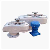 Совмещенный механический дыхательный клапан СМДК-100