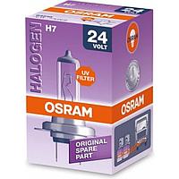 Галогеновые лампы OSRAM H7 64215-01B 70W 24V PX26d 1 лампа