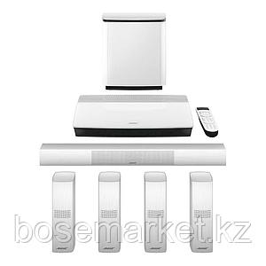 Домашний кинотеатр Bose Lifestyle 650 белый