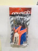 Перчатки вратарские Reusch, фото 3