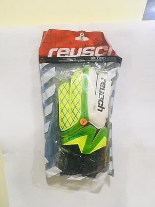 Перчатки вратарские Reusch, фото 2