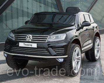 Электромобиль Volkswagen Touareg от Pinghu Dake