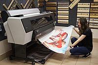 Интерьерная печать, фото 1