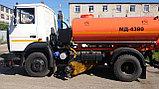 Пескоразбрасыватель Маз-4380 КО-806, фото 5