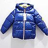 Детская осенняя куртка от 6 до 11 лет для мальчиков.