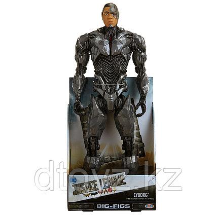Фигурка Cyborg Dc Justice League 48 см.