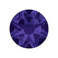 Swarovski Purple Velvet 2078 ss20 hotfix