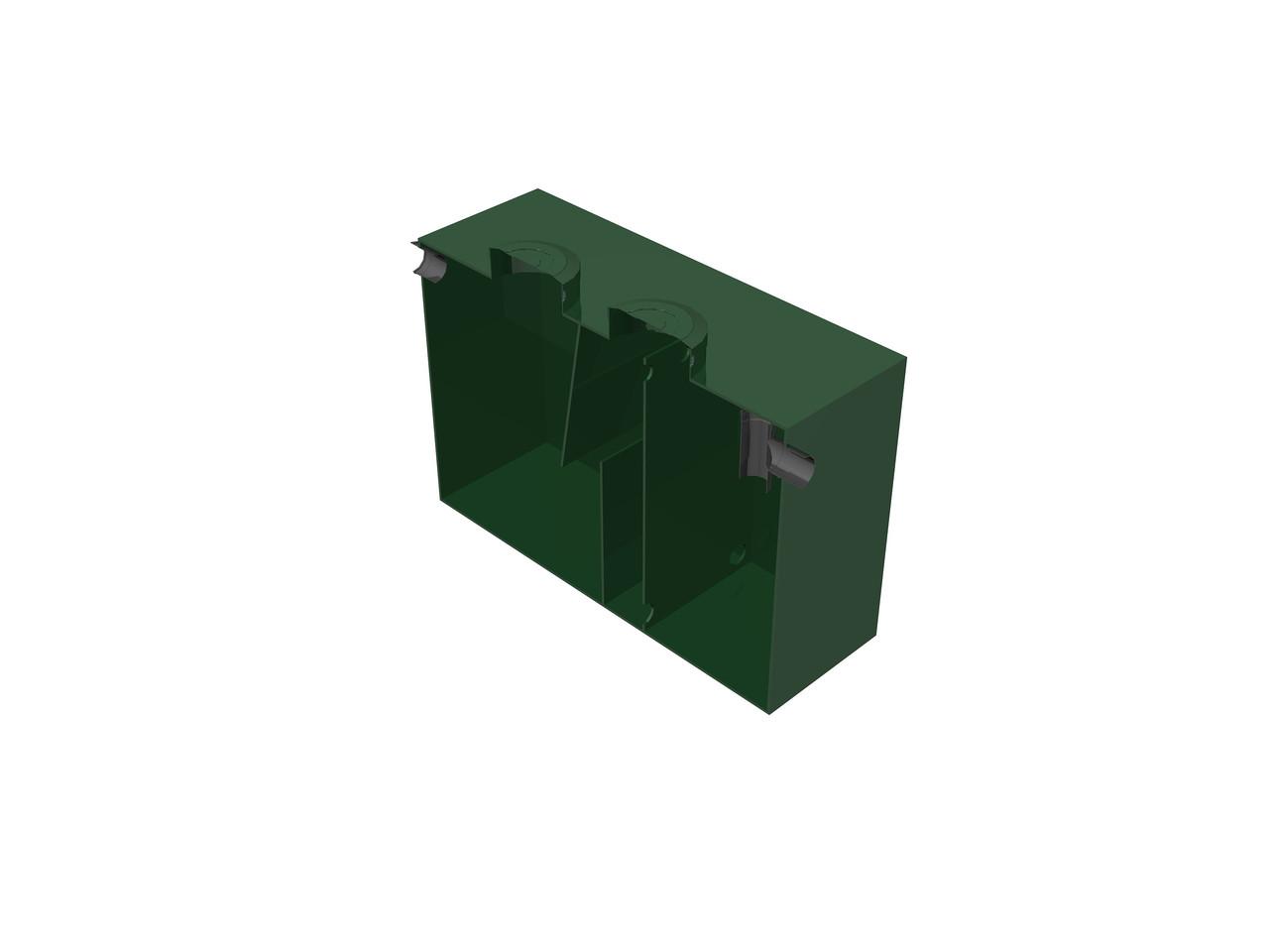 Промышленный жироуловитель Alta М-OS 72-4800