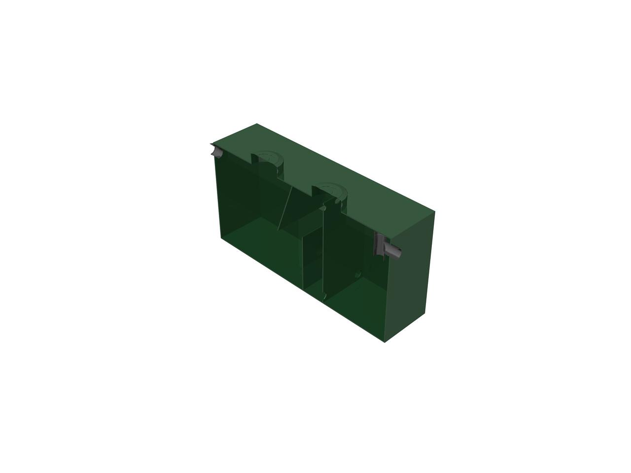 Промышленный жироуловитель Alta М-OS 90-6000