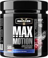 Изотоник Maxler Max Motion, 500 грамм