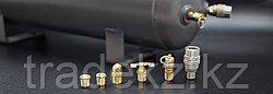 Установочный комплект для оснащения рессивера автомобиля Berkut TG-53