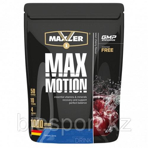 Изотоник Maxler Max Motion, 1 кг
