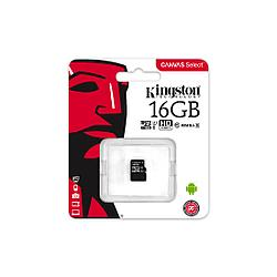 MicroSDXC 16GB