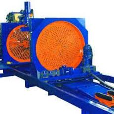 Станки для производства арматурных каркасов
