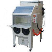 Вакуумная тонер-машина для чистки, заправки и восстановления картриджей
