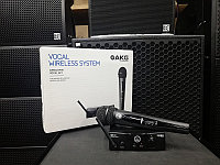 Радиомикрофон AKG WMS40 mini Vocal Set