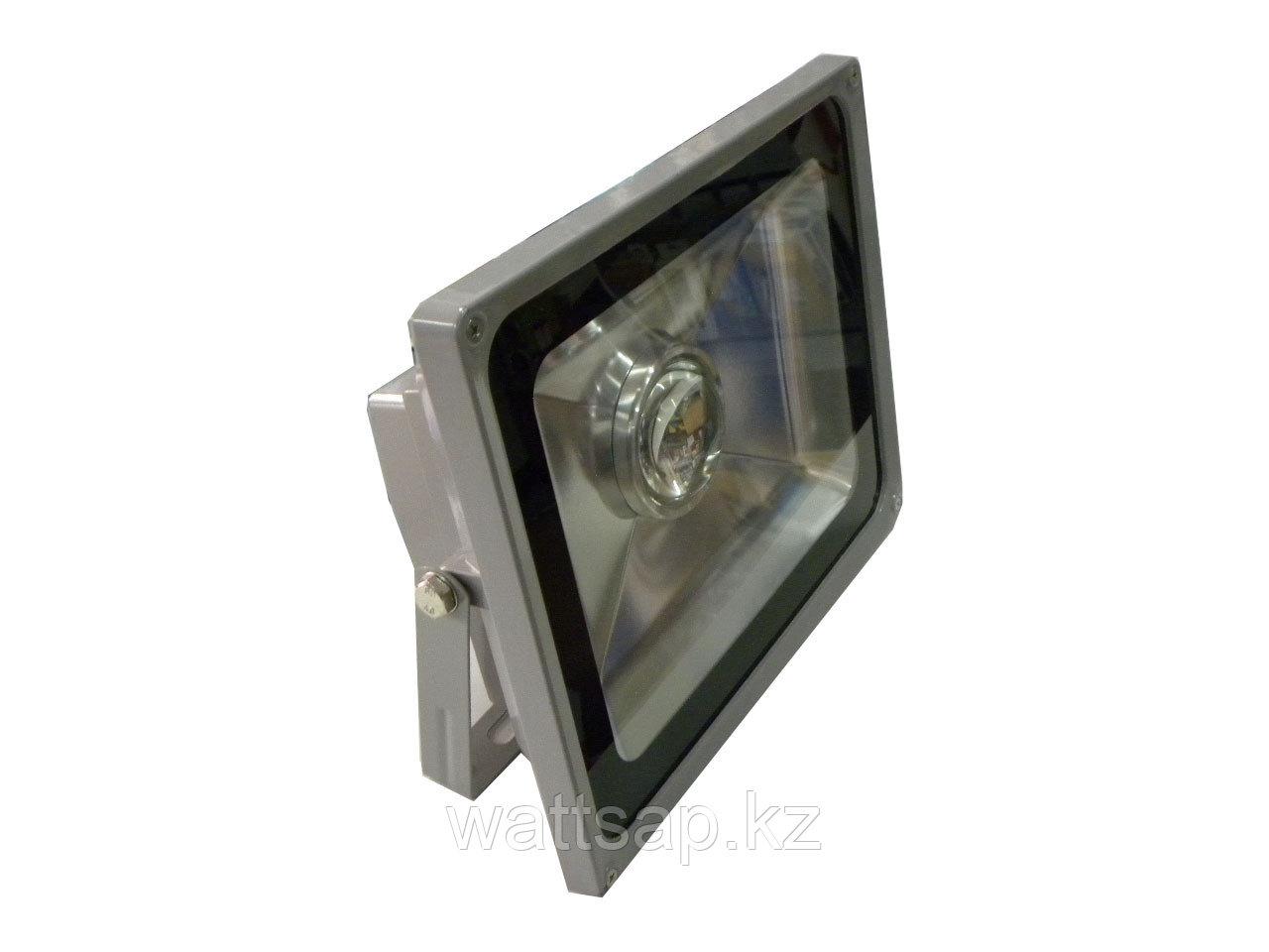 Прожектор светодиодный  50 Вт узконаправленный