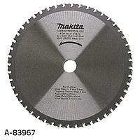 Пильный диск Makita по стали 185 x 20мм