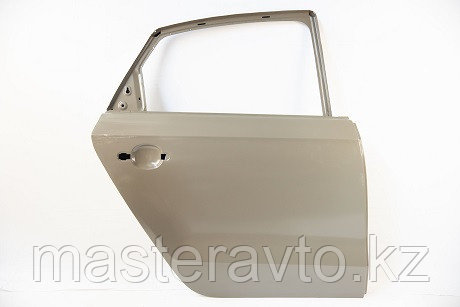 Дверь задняя правая Тайвань VW Polo (Sed RUS) 2011>(NEW)