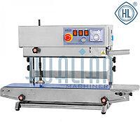 Роликовый конвейерный запайщик DBF-900LW (вертикального типа)