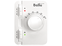 Тепловая электрическая завеса Ballu ТЭН BHC-M10 T06 PS (BRC-E), фото 3