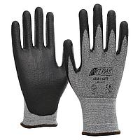 Перчатки для защиты от порезов NITRAS
