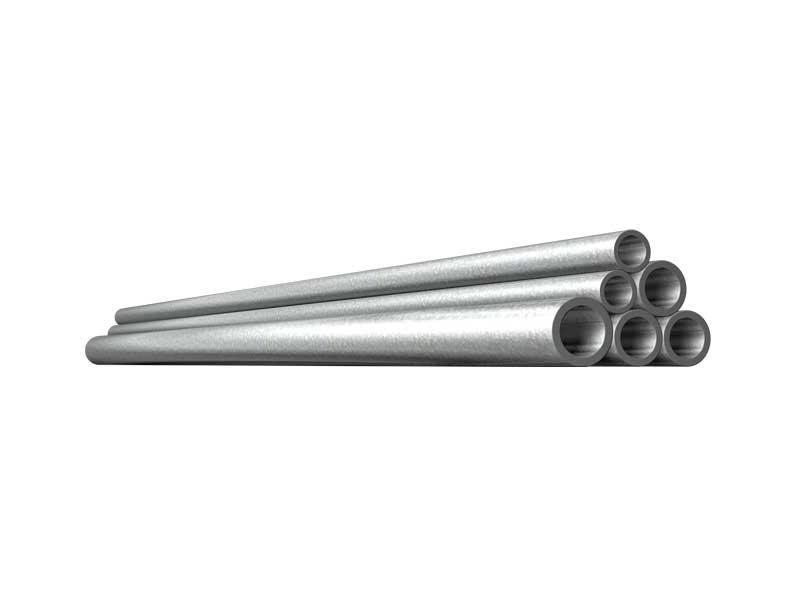 Трубы оцинкованные ГОСТ 10705-80