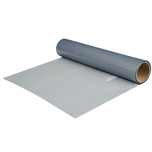 ТЕРМОПЛЁНКА для печати серый