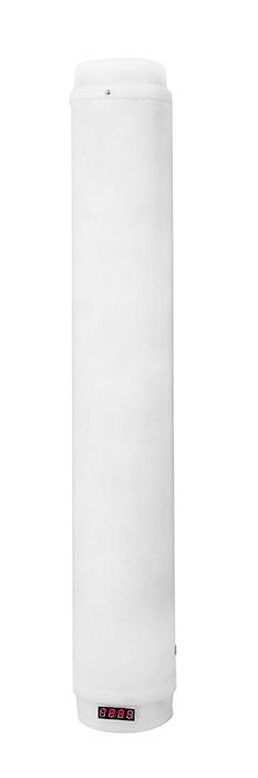 Облучатель-рециркулятор бактерицидный  с таймером ОБР-15 т- Мед ТеКо, в комплекте с лампой
