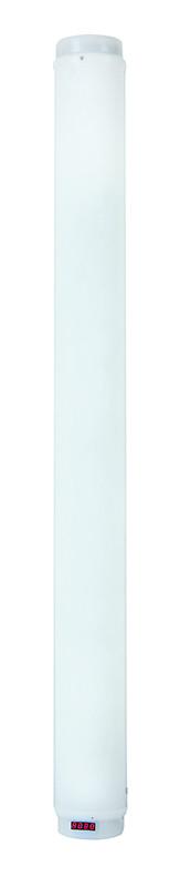 Облучатель-рециркулятор бактерицидный  с таймером ОБР-30 т- Мед ТеКо, в комплекте с лампой