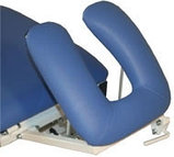 Массажный стол стационарный Fysiotech Standard Fix, фото 3