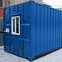 Блок контейнер жилой Б5