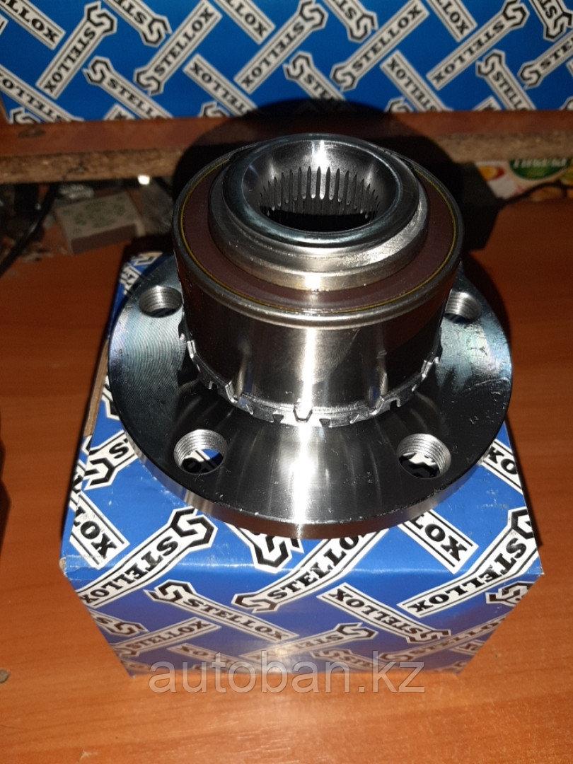 Подшипник ступицы передний Skoda Fabia 00-/Rapid 09-/ Volkswagen POLO 00-/Polo sedan 09-