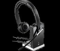 Гарнитура беспроводная Logitech H820e Dual (981-000517), фото 1