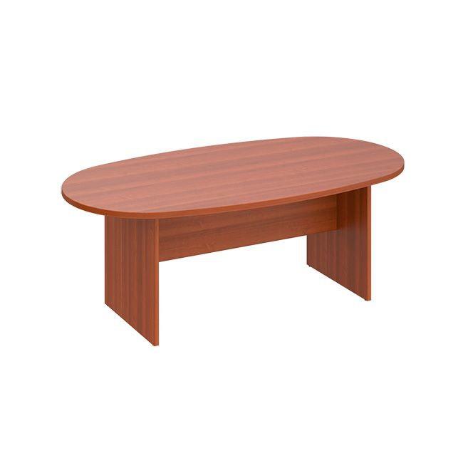 Стол для переговоров Патриот ПТ 136 Миланский орех