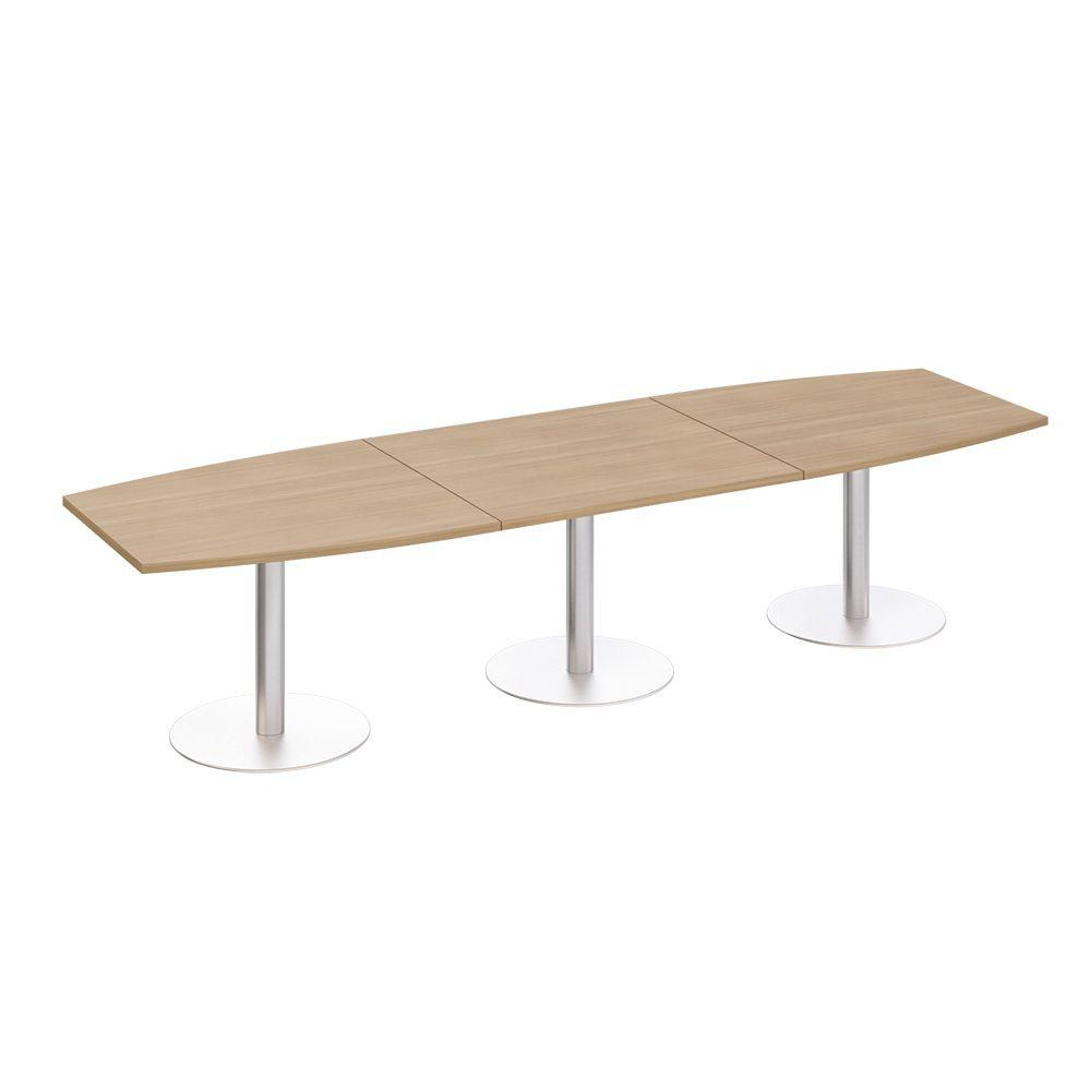 Стол для переговоров Патриот ПТ 144 Сакура