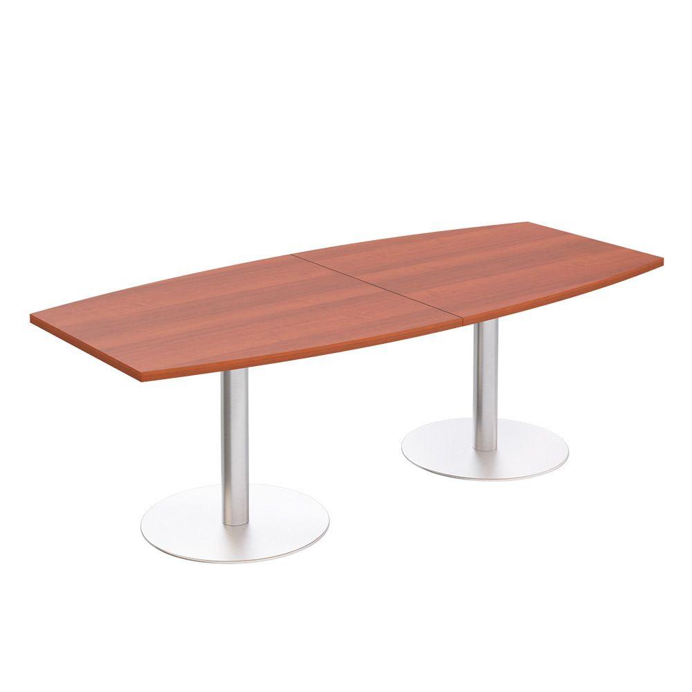 Стол для переговоров Патриот ПТ 142 Миланский орех