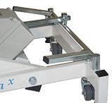 Массажный стол стационарный Fysiotech Professional 2MX, фото 7