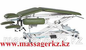 Массажный стол стационарный Fysiotech Professional 2MX
