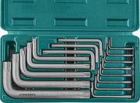 Угловые ключи TORX