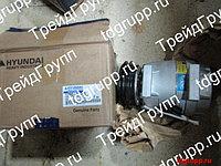 11N6-91040 Компрессор (compressor) Hyundai R210LC-7A