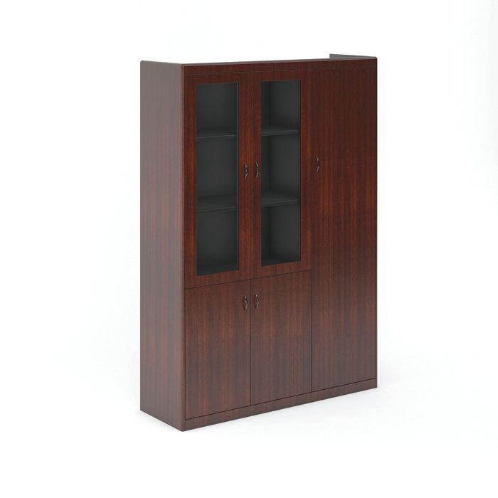CAPITAL/BERN Шкаф составной N CPT1750301