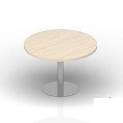 Стол для совещаний CARRE 216x120х72см меламин Акация аури