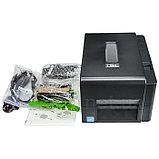 Термотрансферный принтер этикеток TSC TE-200, фото 2