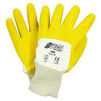 Латексные перчатки NITRAS