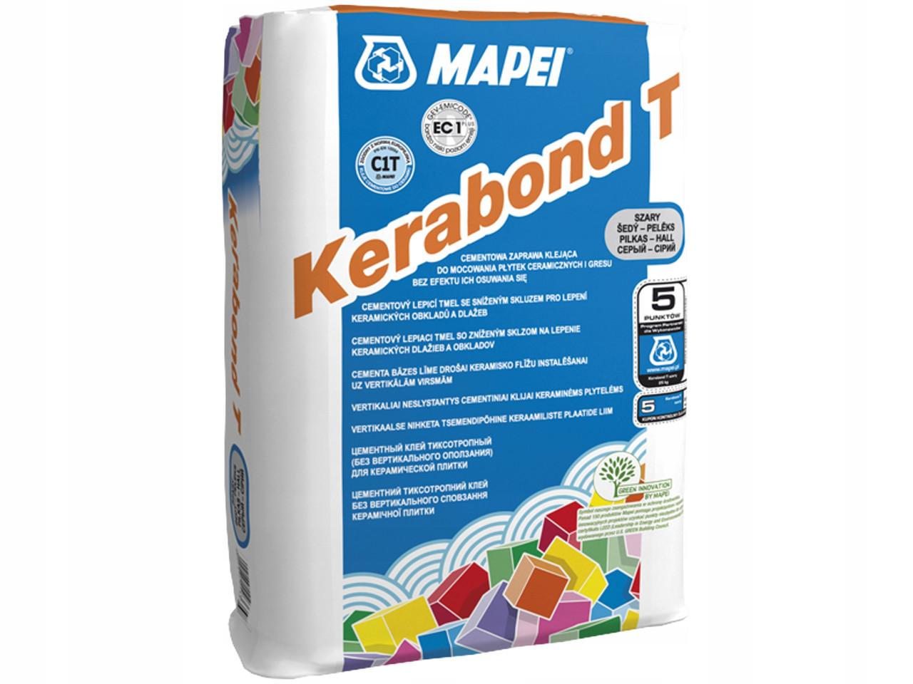 Kerabond T клей для керамической плитки