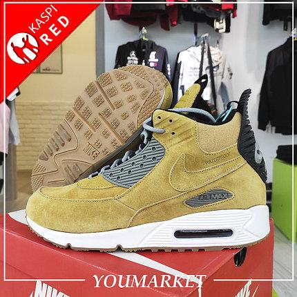 Осенние\зимние кроссовки Nike Air Max 90 Winter размер 42-43, 44-45 в наличии, фото 2